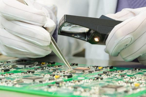 В Китае создан новый фонд в размере $28,9 млрд для поддержки отечественных производителей микросхем