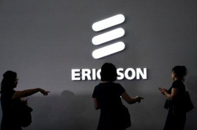 Ericsson за $1,1 млрд покупает производителя беспроводного сетевого оборудования