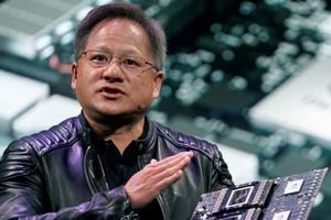 Nvidia покупает ARM за $40 млрд