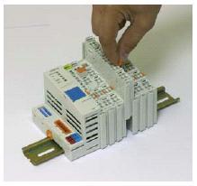 контроллер Fastwel I/O