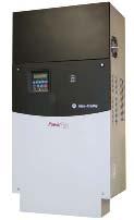 Приводы Allen-Bradley PowerFlex 400 HVAC от Rockwell Automation