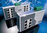 Ethernet-коммутатор SF