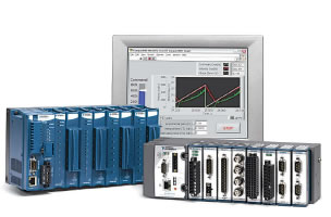 NI TPC-2012 – компьютер с сенсорным экраном 12'
