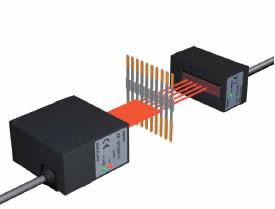 интеллектуальный лазерный микрометр ZX-GT от компании Omron