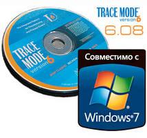 Служба технической поддержки компании АдАстра (Россия, Москва) сообщает о выпуске нового релиза интегрированной SCADA- и SOFTLOGIC-системы TRACE MODE 6.08.