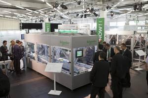Компания Schneider Electric провела форум Machines NOW!