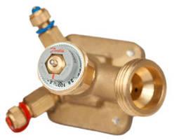 балансировочные клапаны AB-QM Ду 10-32 мм