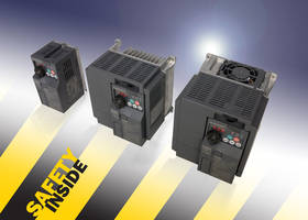 преобразователь частоты FR-E700SC-EC