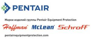 Pentair Equipment Protection