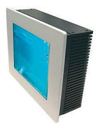"""Новые модели безвентиляторных панельных компьютеров: PX/PT82224F (с TFT LCD 8.4""""), PX/PT12224F (с TFT LCD 10.4""""), PX/PT22224F (с TFT LCD 12.1""""), PX/ PT52224F (с TFT LCD 15.1"""")"""
