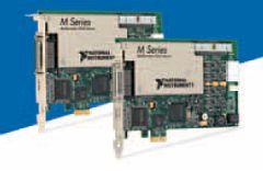 NI PCIe-6251 и NI PCIe-6259