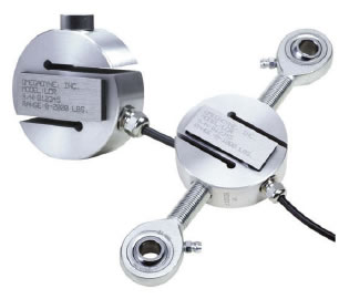 S-образные весоизмерительные датчики серии LCR