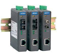 промышленный медиа-конвертеров Ethernet IMC-21