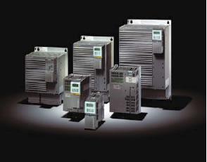 Приводы Siemens Sinamics G120