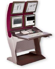 Experion Station, часть Experion Process Knowledge System (PKS) от Honeywell