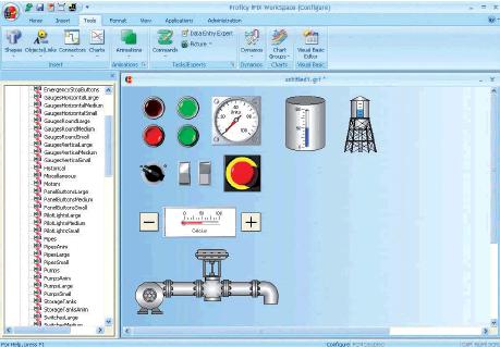 SCADA-система iFIX