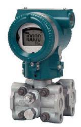 Преобразователь перепада давления серии EJX, выполненный по технологии DPHarp