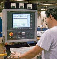Siemens Sinumerik 840D CNCs