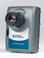 Промышленные камеры NI 1722/1742 Smart Camera