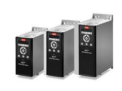 частотный преобразователь VLT HVAC Basic FC101
