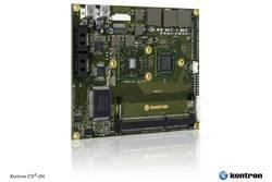 «Компьютер-на-модуле» ETX-ОН на AMD-процессорах серии G