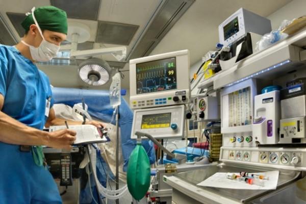 Создание системы распределенных автоматизированных рабочих мест на базе тонких клиентов AQUARIUS для медицинских организаций Новосибирской области