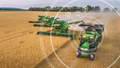 В России создают «первую в мире» систему «умного земледелия» для фермеров