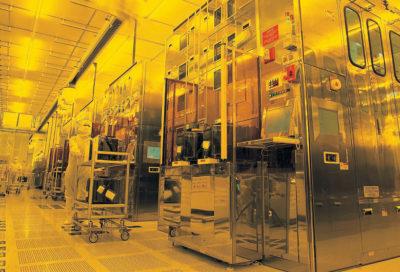 TSMC начинает строить фабрики под 2- и 1-нм техпроцессы
