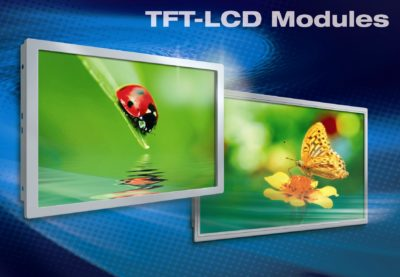 TFT-LCD Mitsubishi Electric
