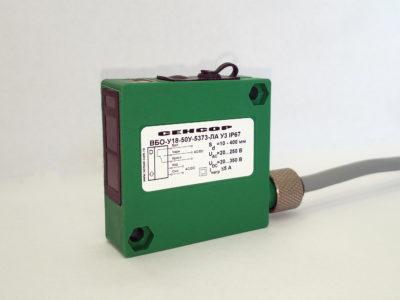 Новые программируемые оптические выключатели ВБО-У18