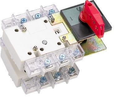 выключателей-разъединителей BP-101 тандем