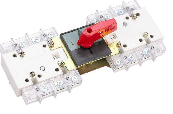 выключателей-разъединителей BP-101 симметричный