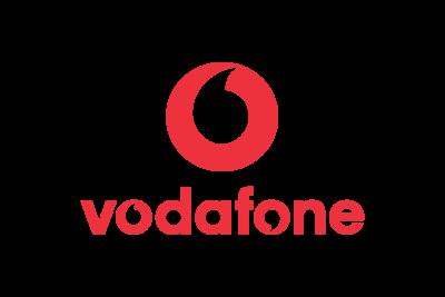 Vodafone Group логотип