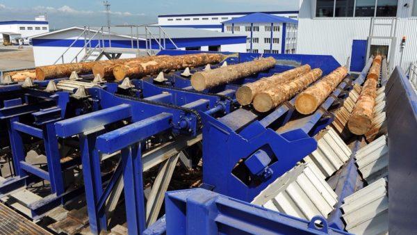 На деревообрабатывающем комбинате «АРКАИМ», одном из крупнейших лесоперерабатывающих комбинатов Хабаровского края, завершено внедрение автоматизированной системы технического учета электроэнергии (АСТУЭ).