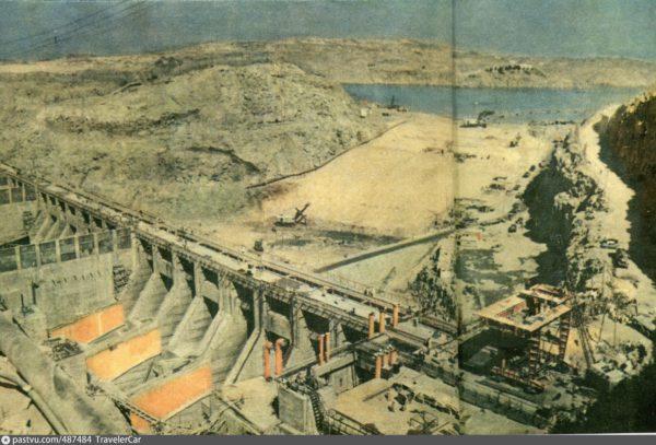 АББ произведет модернизацию автоматизированных систем Асуанской гидроэлектростанции (ГЭС) для улучшения ее производительности, эффективности и надежности
