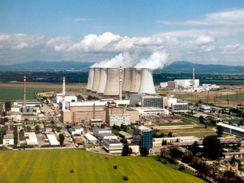 АКНП-17 - автоматизированная система для контроля нейтронного потока на АЭС «Богунице»