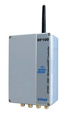 Контроллер DF100