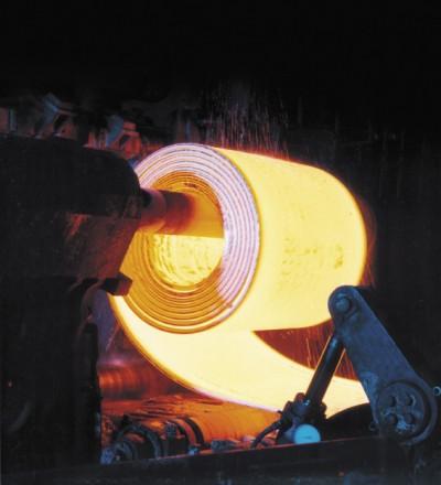 Система охлаждения прокатного оборудования на заводе «Северсталь Метиз»
