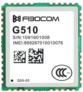 GSM/GPRS-модуль G510