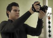 Камеры FLIR T400bx позволяют делать снимки под любым требуемым углом из удобного рабочего положения