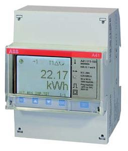 Многотарифный счетчик EQ-meters серии А