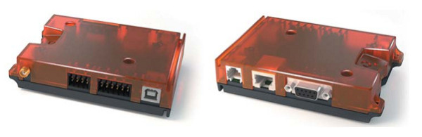 3G-терминалы EHS5T и EHS6T