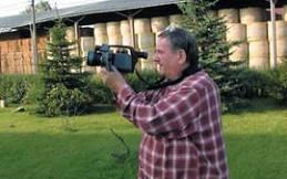 Бёттхер: «Эта камера относительно легкая и простая в использовании»