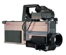 Камера предыдущего поколения — Agema ThermoVision 450