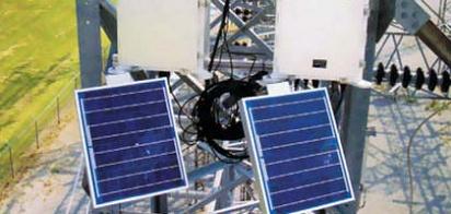 Рис. 5. Модуль питания САТ-1. Измерительный модуль CAT-1 монтируется на опоре
