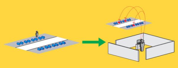 Автоматизированный контроль позволяет точно и эффективно планировать ремонты