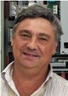 Дмитрий Беляев, начальник отдела мощного электропривода Rockwell Automation