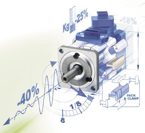 Серводвигатель  Accurax G5