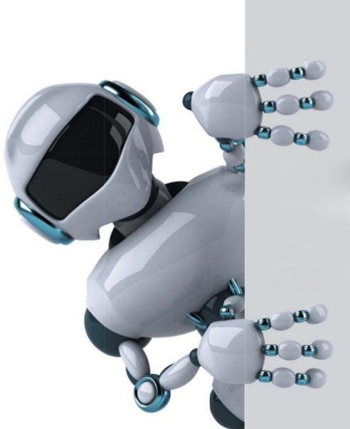 Области прорывных исследований в робототехнике