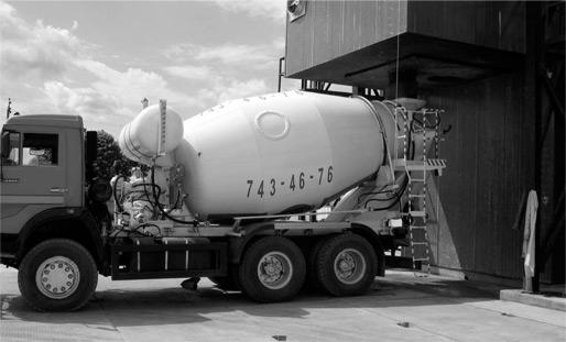 Компания «Меркурий» выбрала контроллеры Kontron ThinklO для автоматизации российских бетонных заводов